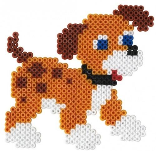 Dog from starter pack 3326