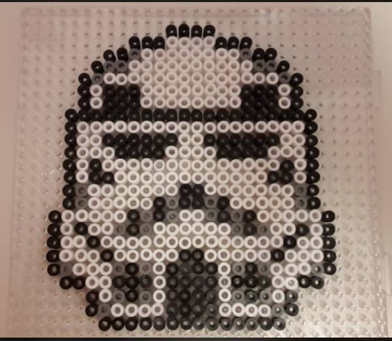 Star Wars Storm Trooper Coaster